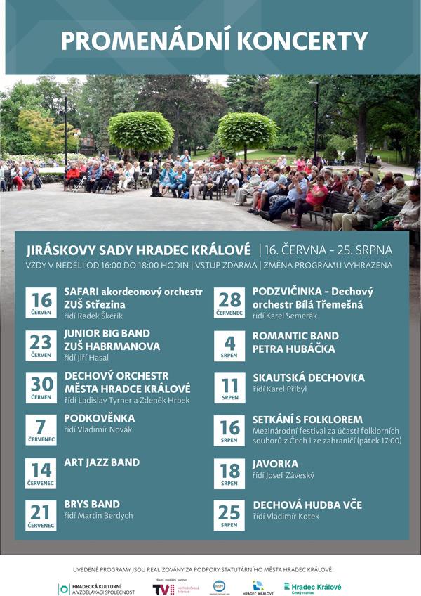 Promenádní koncerty